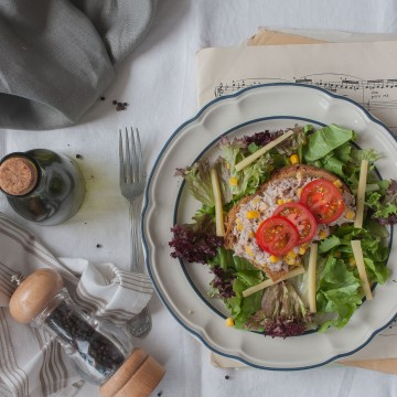 Dublin based food stylist photographer recipe developer dublin tuna sandwich forumfinder Choice Image